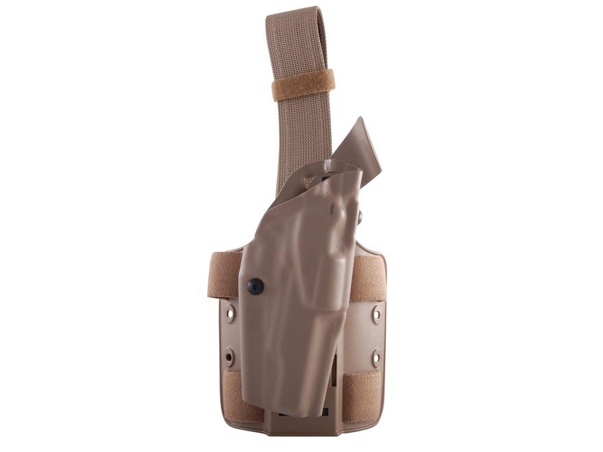 Safariland 6354 ALS Tactical Holster