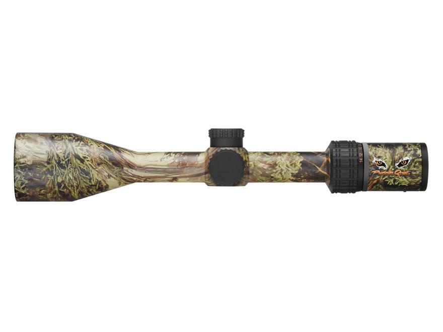 Burris Predator Quest Rifle Scope 4.5-14x 42mm Ballistic Plex E1 Reticle