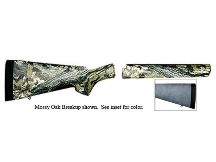 Bell and Carlson Carbelite Classic 2-Piece Rifle Stock Remington 760 Pre-81 Carbine Syn...