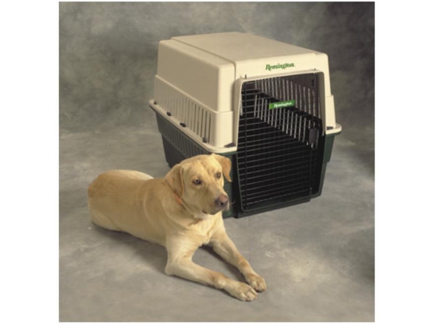 Remington Dog Kennel
