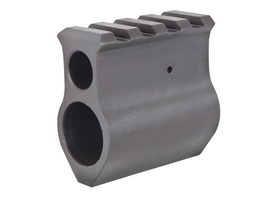 "Midwest Industries Upper Height Gas Block AR-15, LR-308 Standard Barrel .750"" Inside Di..."
