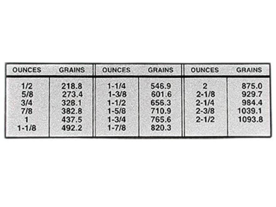 Grains Grams Ounces Conversion Chart Picswe