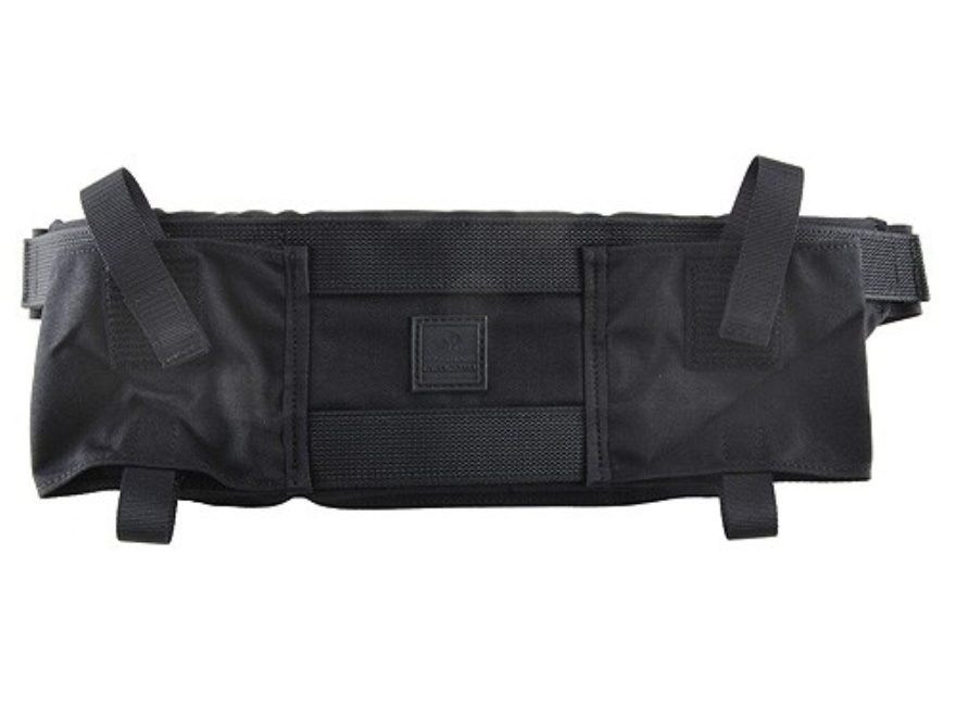Wilderness Tactical Runner's Pack Belt for Safepacker Holster Nylon Black