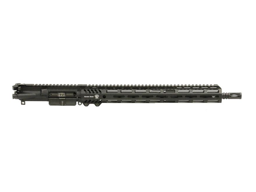 Adams Arms AR-15 P2 Gas Piston Upper Receiver Assembly 5.56x45mm NATO 16'' Barrel