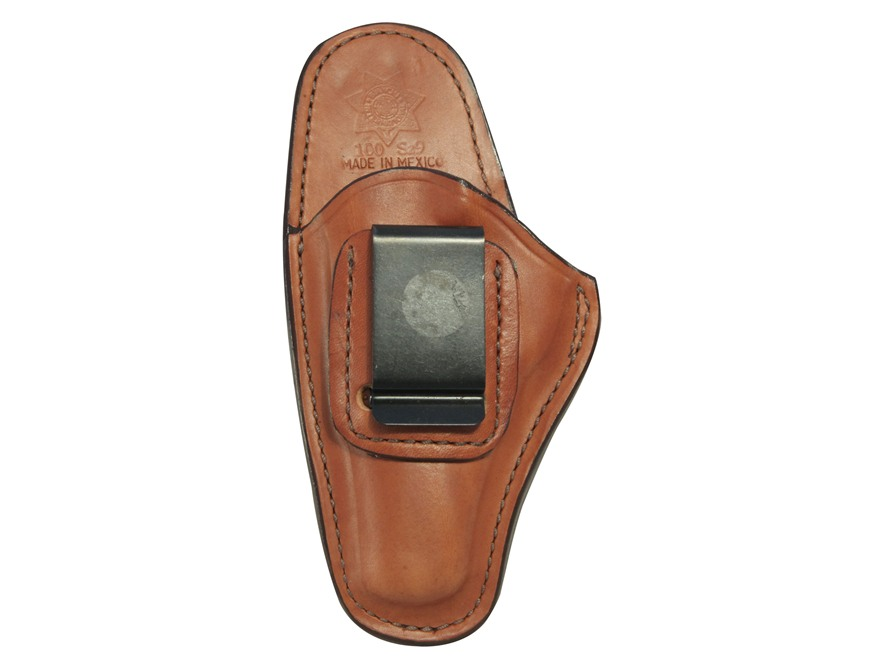 Bianchi 100 Professional Inside the Waistband Holster  Beretta 84, 84F, 85, 85F Cheetah...