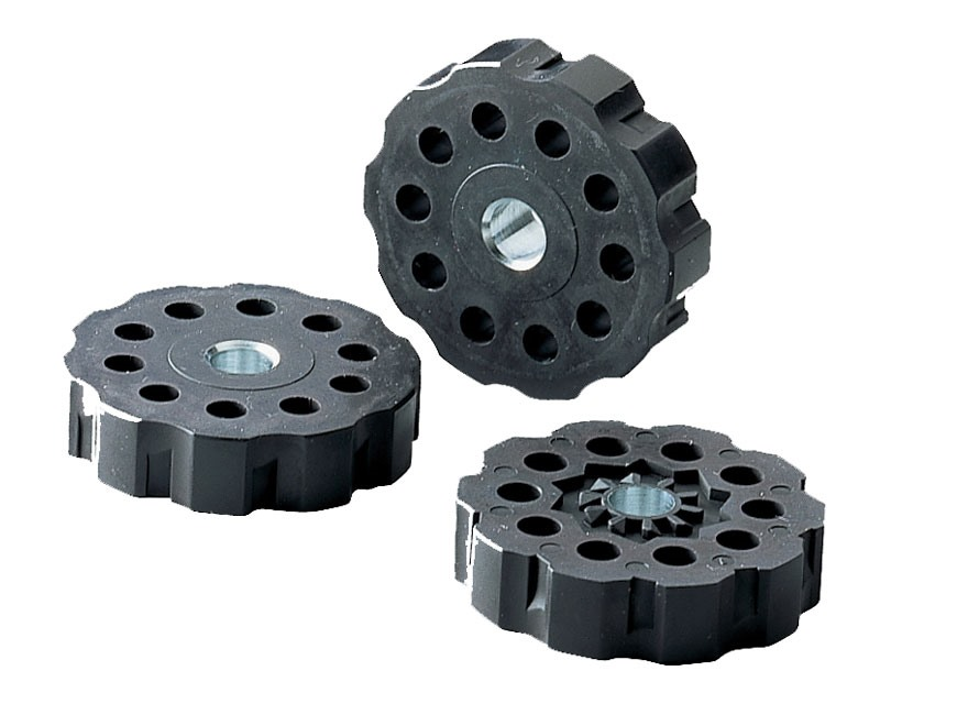 Smith & Wesson 586 and 686 177 Caliber Rotary Magazine Pack of 3