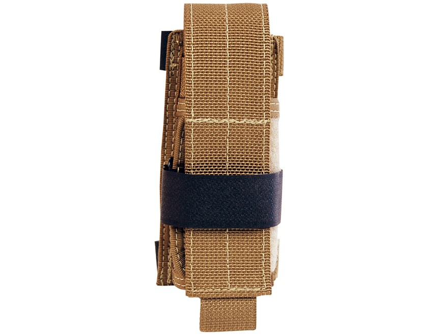Maxpedition Universal Flashlight/Baton Sheath Nylon Khaki