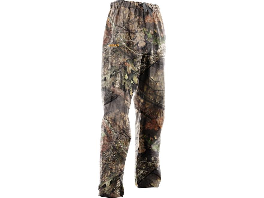Nomad Men's CYA Packable Waterproof Rain Pants Polyester