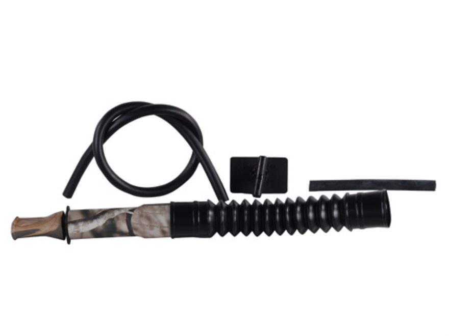 A-Way Dual Grunter Deer Call Camo
