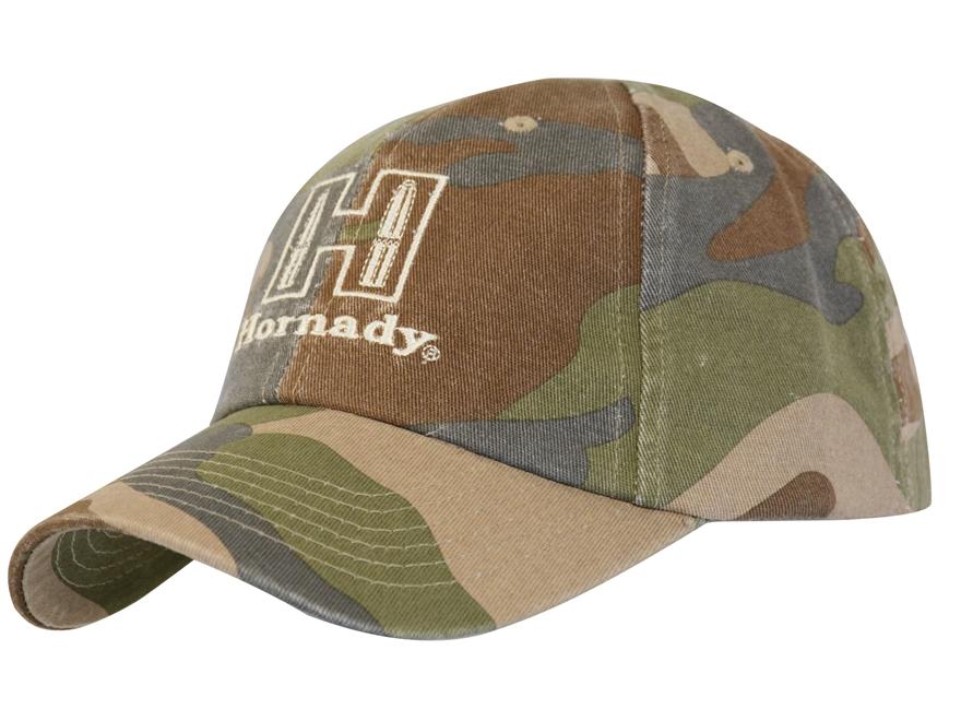 Hornady Cap Cotton
