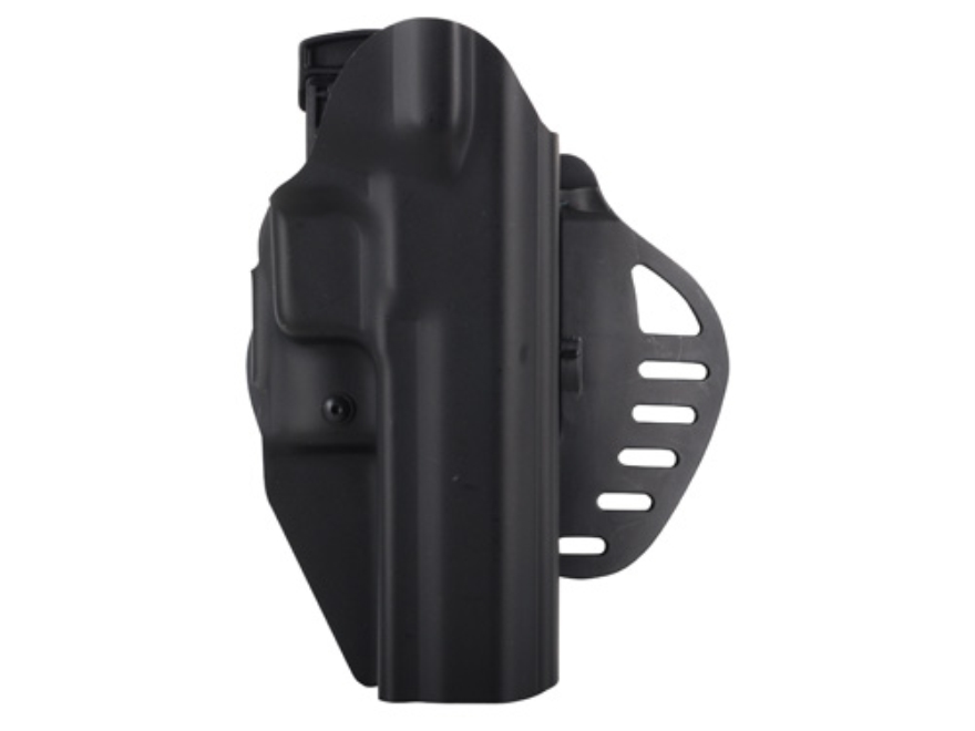 Hogue PowerSpeed Concealed Carry Holster Outside the Waistband (OWB)
