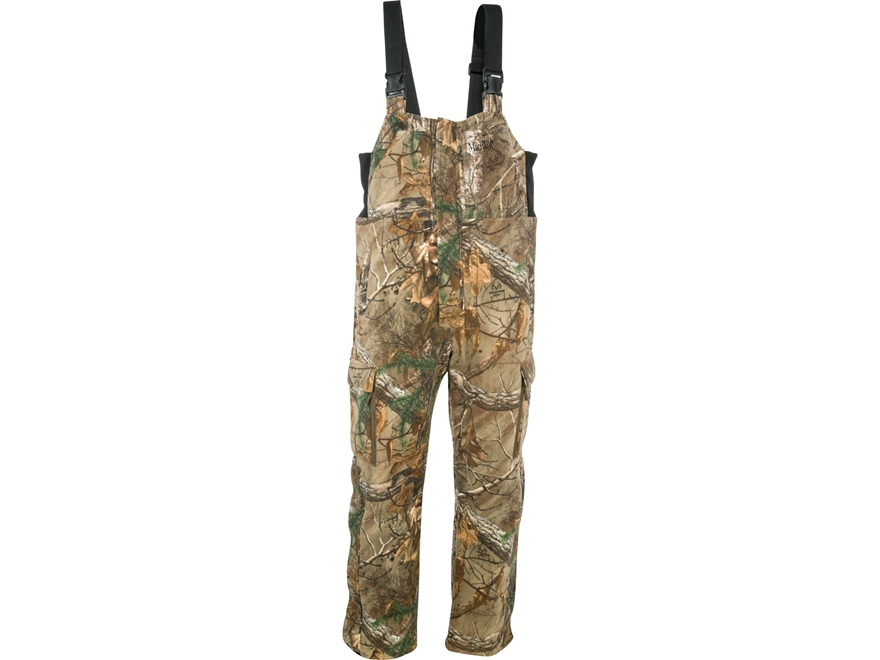 MidwayUSA Men's Timber Ridge Fleece Bibs