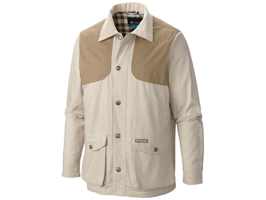 Columbia Men's Sharptail Field Jacket Cotton