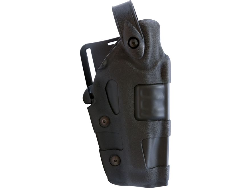 Military Surplus Mid-Ride Level III Duty Holster Beretta 92, 96