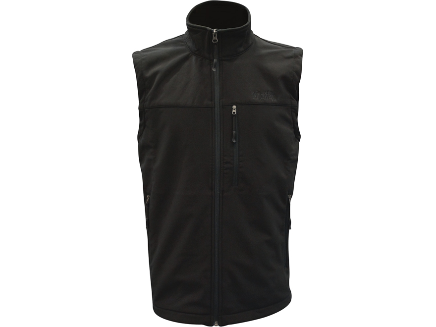 MidwayUSA Men's Firesteel Softshell Vest