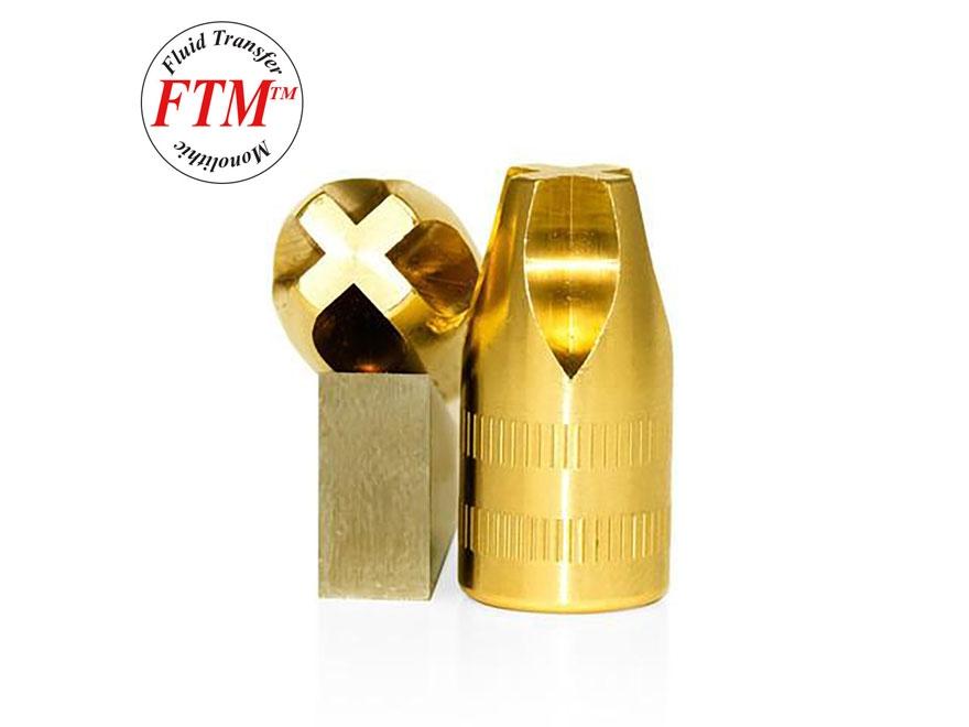 Lehigh Defense Xtreme Penetrator Muzzleloading Bullets 45 Caliber (.458 Diameter) 260 G...