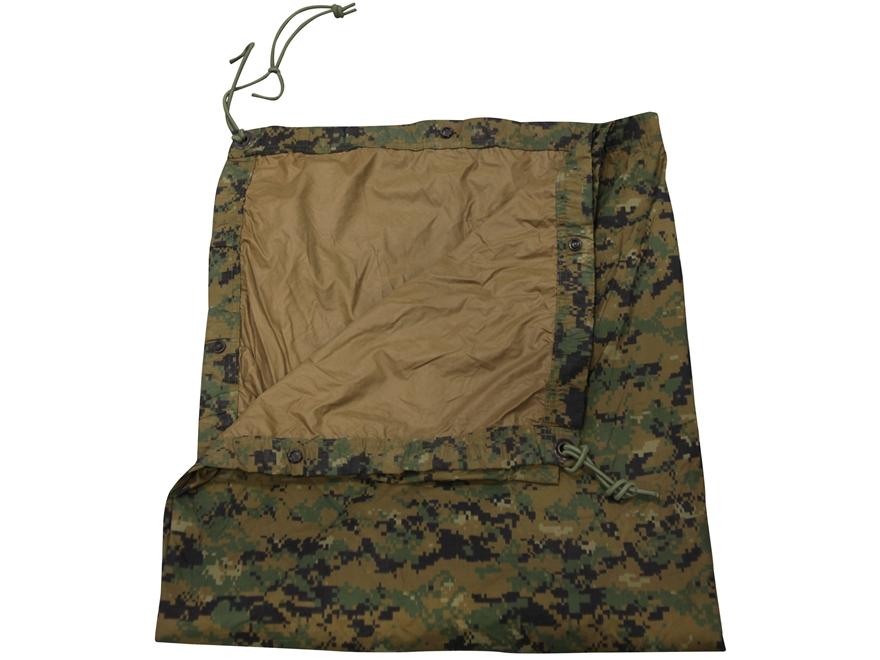 Military Surplus Tarp