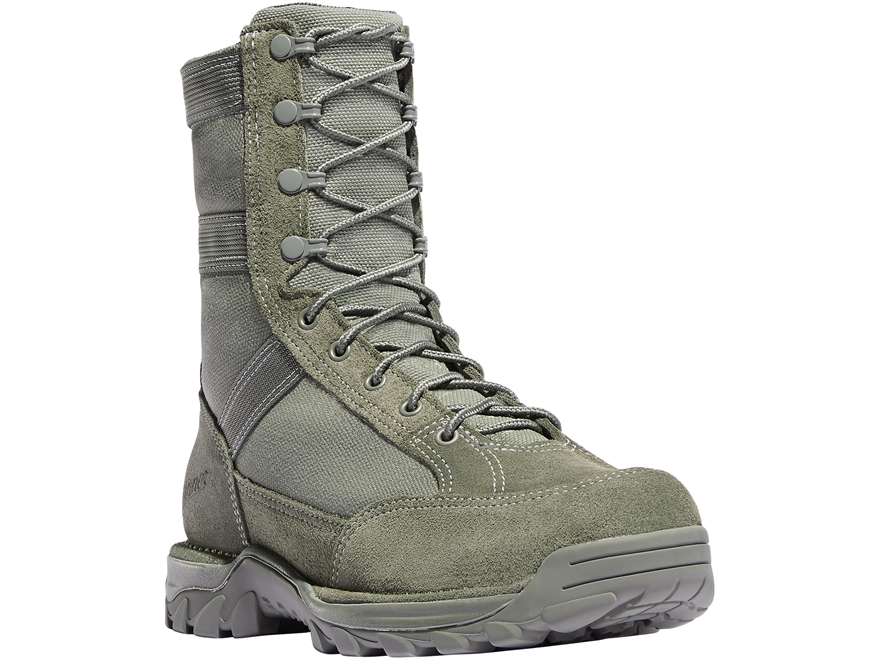 "Danner USAF Rivot TFX 8"" Waterproof Tactical Boots Leather Men's"