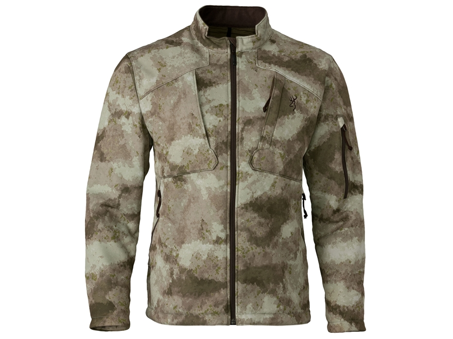 Browning Men's Hell's Canyon Speed Backcountry Jacket Polyester