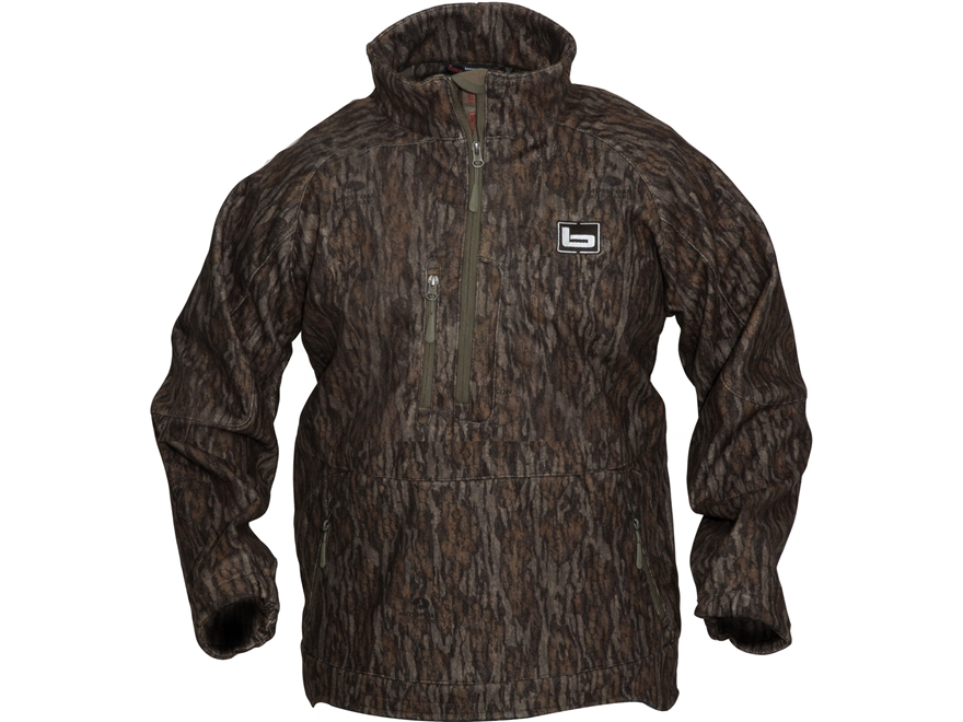 Banded Men's UFS Fleece 1/4 Zip Jacket