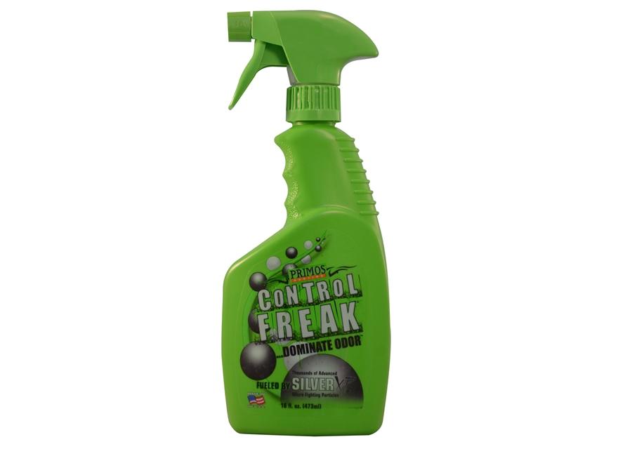 Primos Control Freak Scent Elimination Spray 16 oz