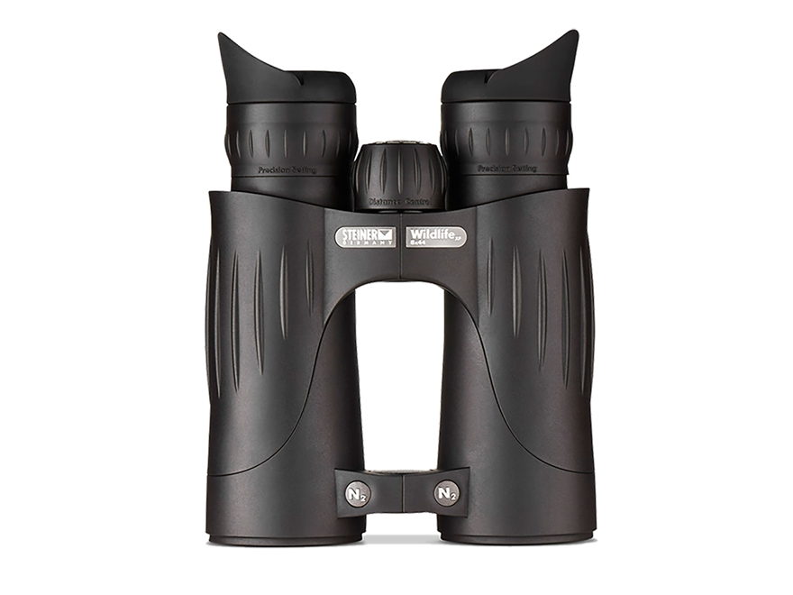 Steiner Wildlife XP Binocular 44mm Roof Prism Matte