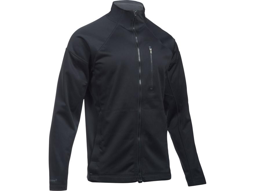 Under Armour Men's UA Baitrunner Jacket Polyester