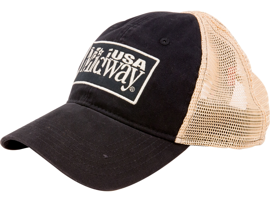 MidwayUSA Trucker Cap