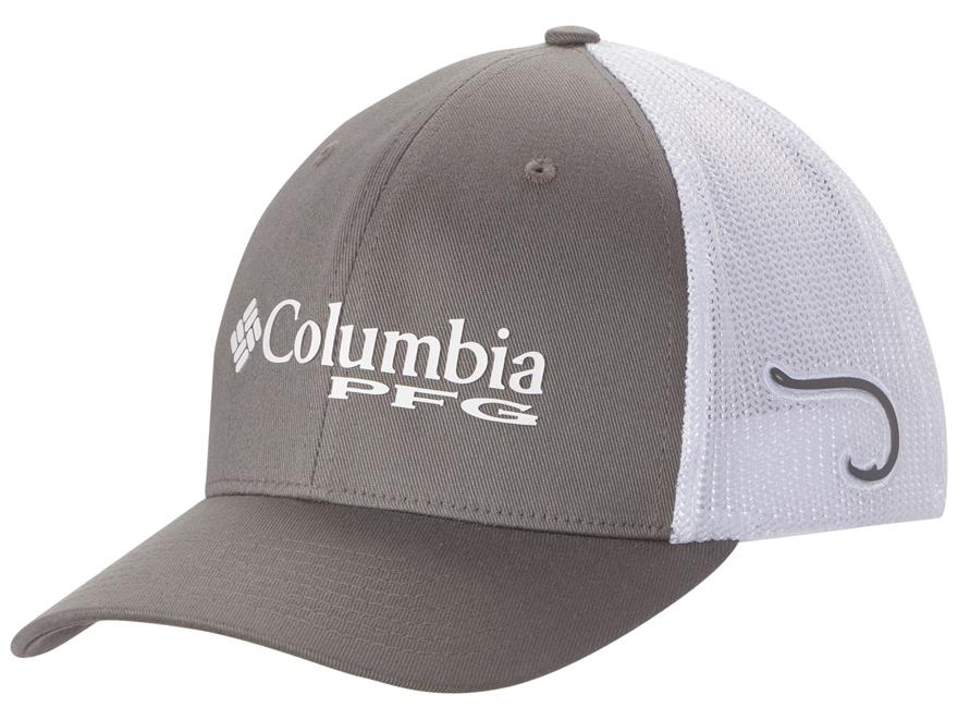 Columbia PFG Mesh Ball Cap Cotton/Polyester