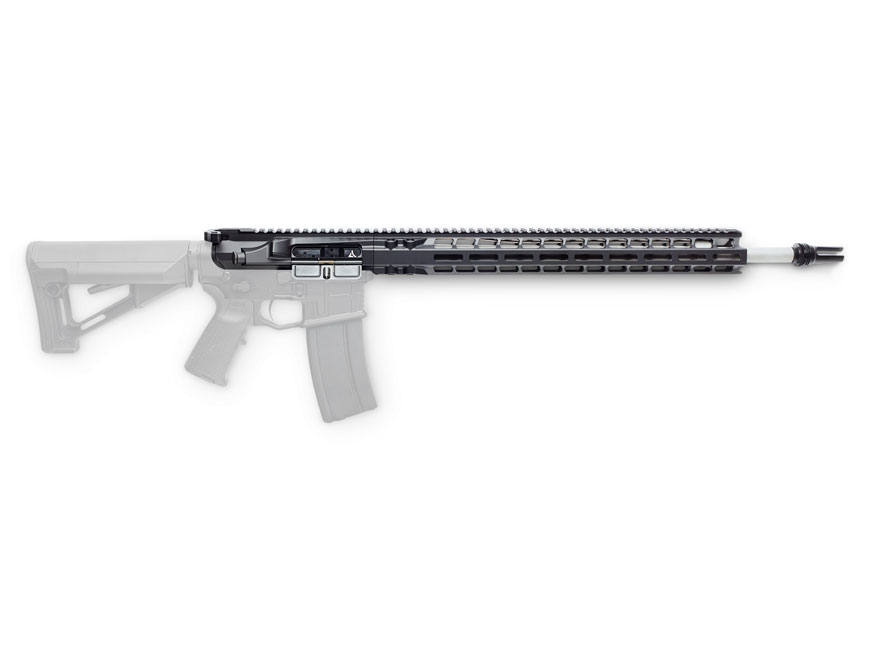 "Radian AR-15 Model 1 Upper Receiver Assembly 22 Nosler 20"" Barrel with M-Lok Handguard ..."