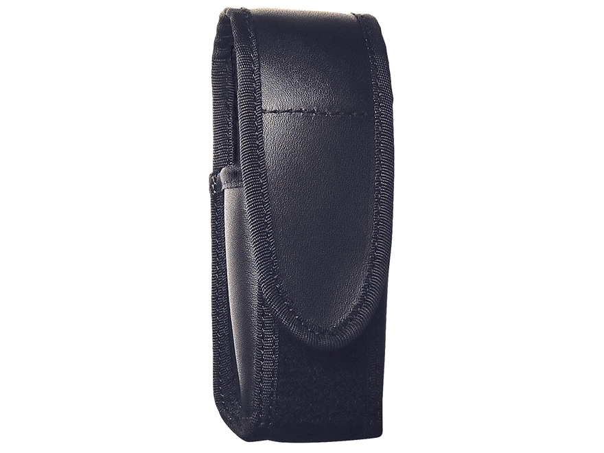 Havalon Piranta Knife Sheath Leather Black