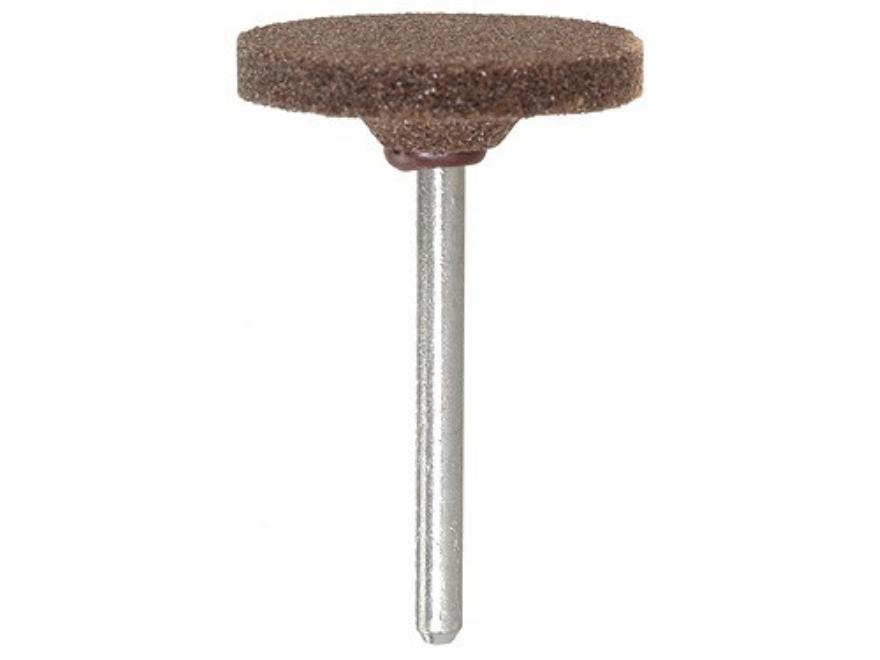 "Dremel Aluminum Oxide Grinding Stone 1"" Diameter Wheel"
