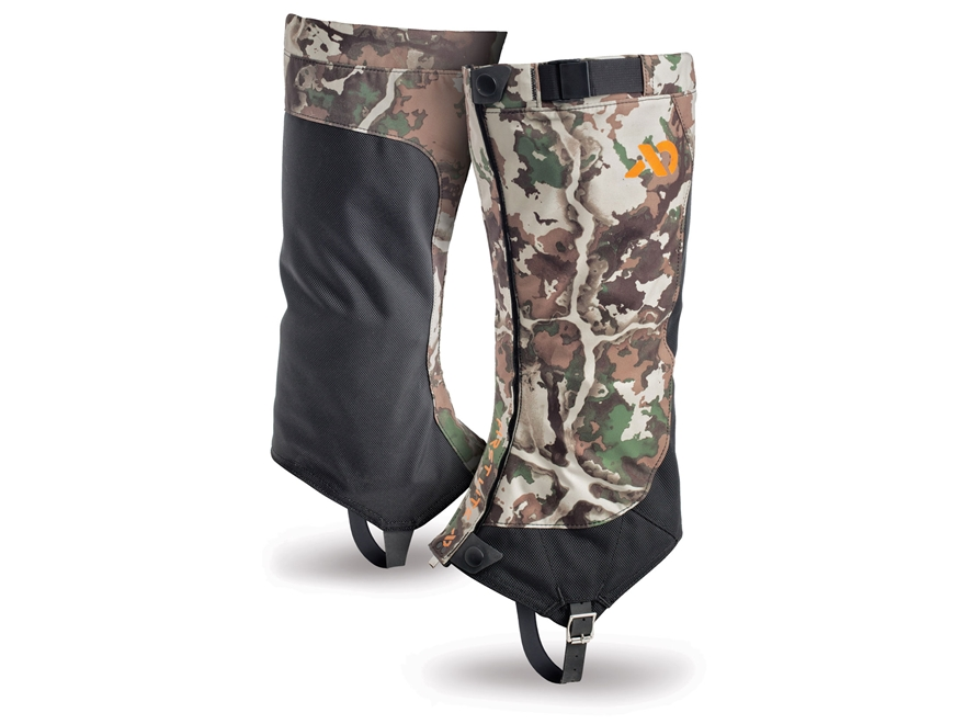 First Lite Brambler Heavy Duty Gaiters Polyester and Nylon