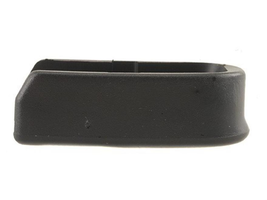 Glock Magazine Base Pad Glock 36 Polymer Black