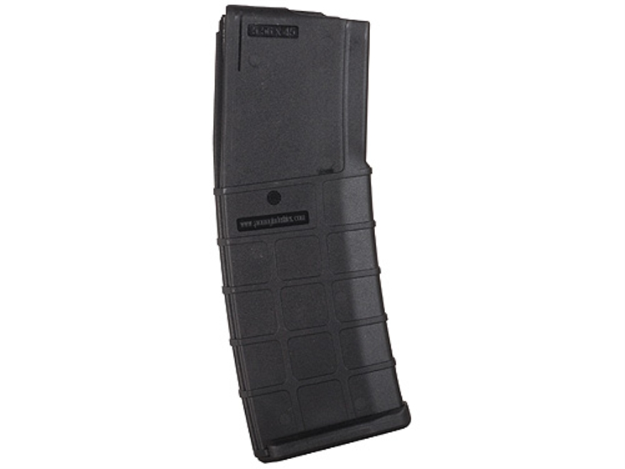 ProMag Magazine AR-15 223 Remington 30-Round Polymer Black