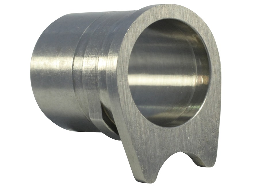 Springfield Armory Barrel Bushing 1911 Government 45 ACP Stainless Steel