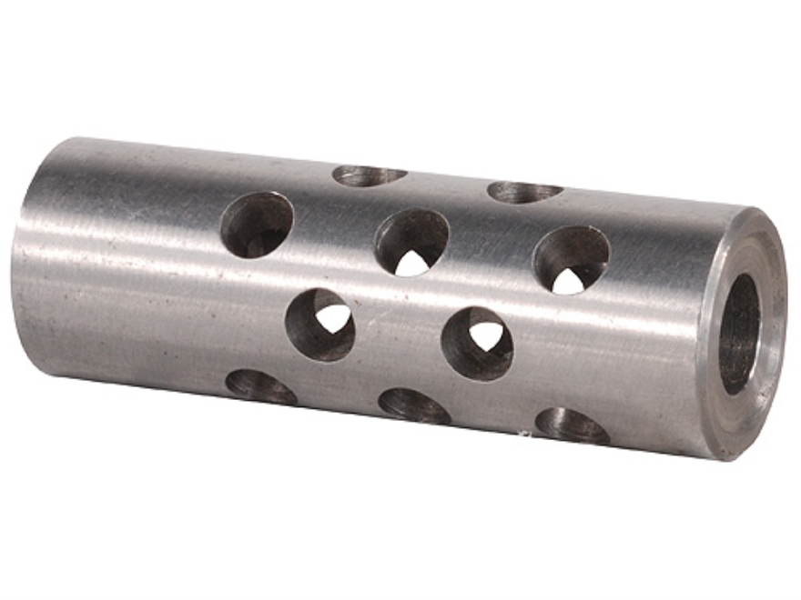 Remington Muzzle Brake Remington 700 Stainless ADL, BDL 7mm Magnum