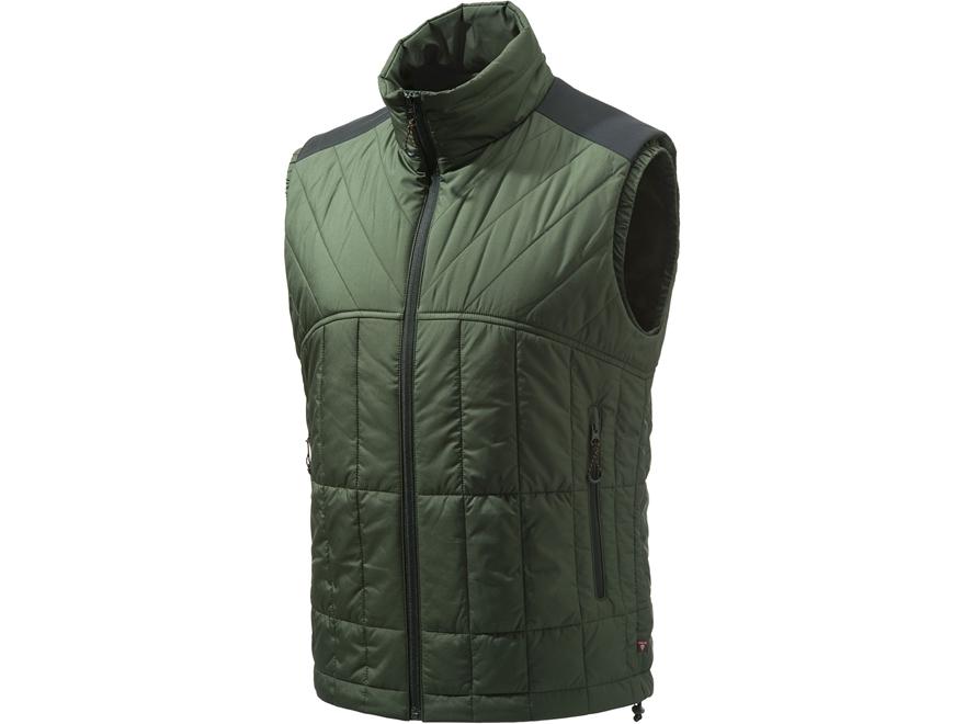 Beretta Men's BIS 2.0 Primaloft Insulated Vest Polyester