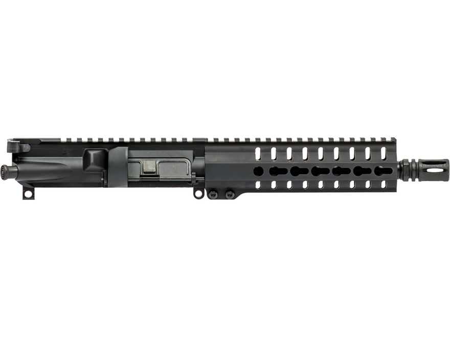 "CMMG AR-15 Mk4 PDW A3 Upper Receiver Assembly 22 Long Rifle 9"" Barrel"