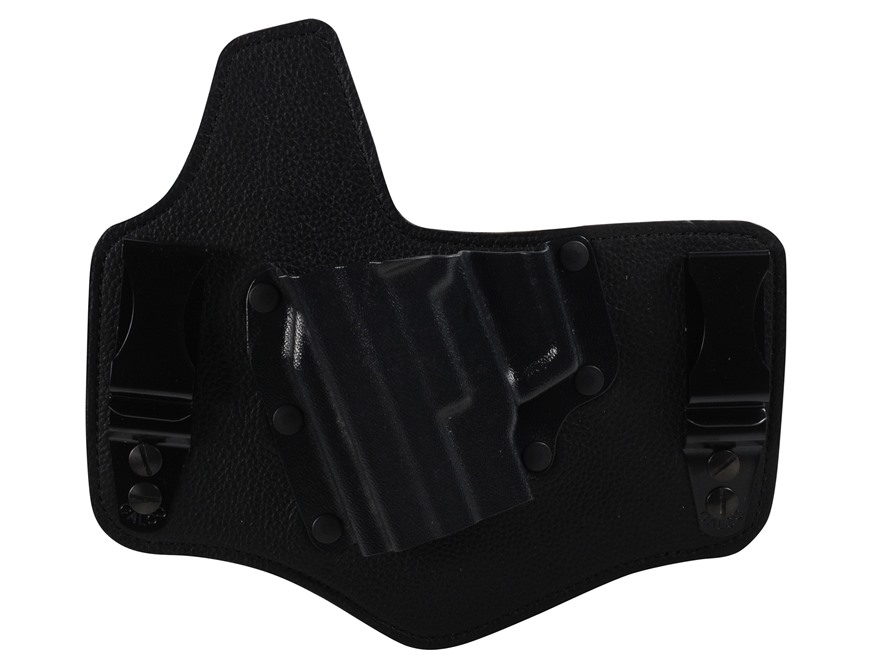 Galco King Tuk Tuckable Inside the Waistband Holster Sig Sauer P220, 226, 228, 229  Lea...