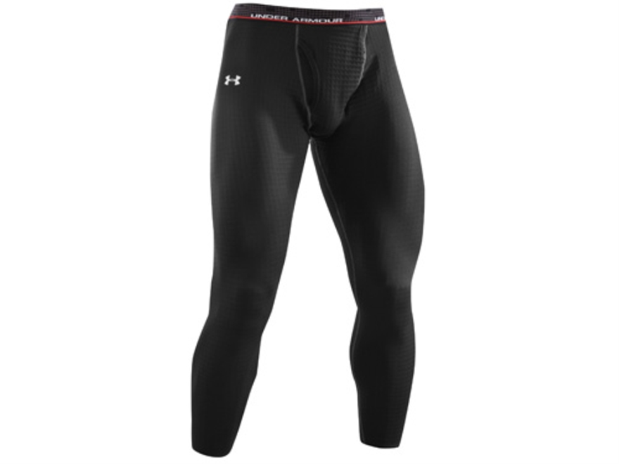 Under Armour Men's ColdGear Base 4.0 Long Underwear Pants Synthetic