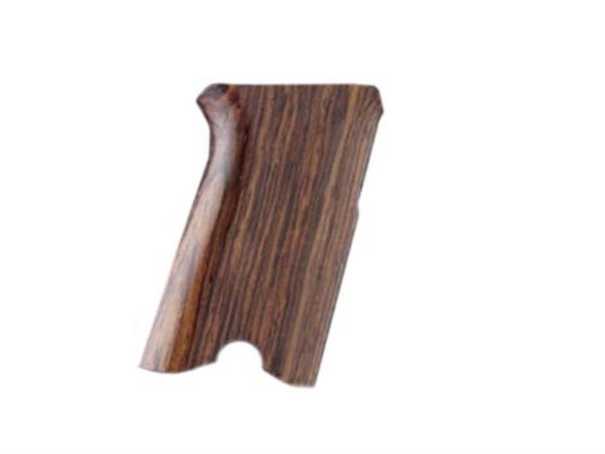 Hogue Fancy Hardwood Grips Ruger P85, P89, P90, P91