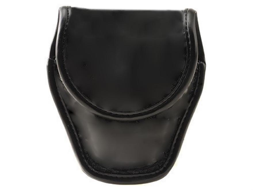 Bianchi 7917 AccuMold Elite Double Cuff Case Nylon Black