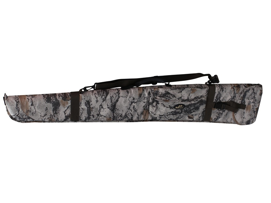 "Natural Gear Floating Shotgun Case 51"" Polyester Natural Gear Natural Camo"
