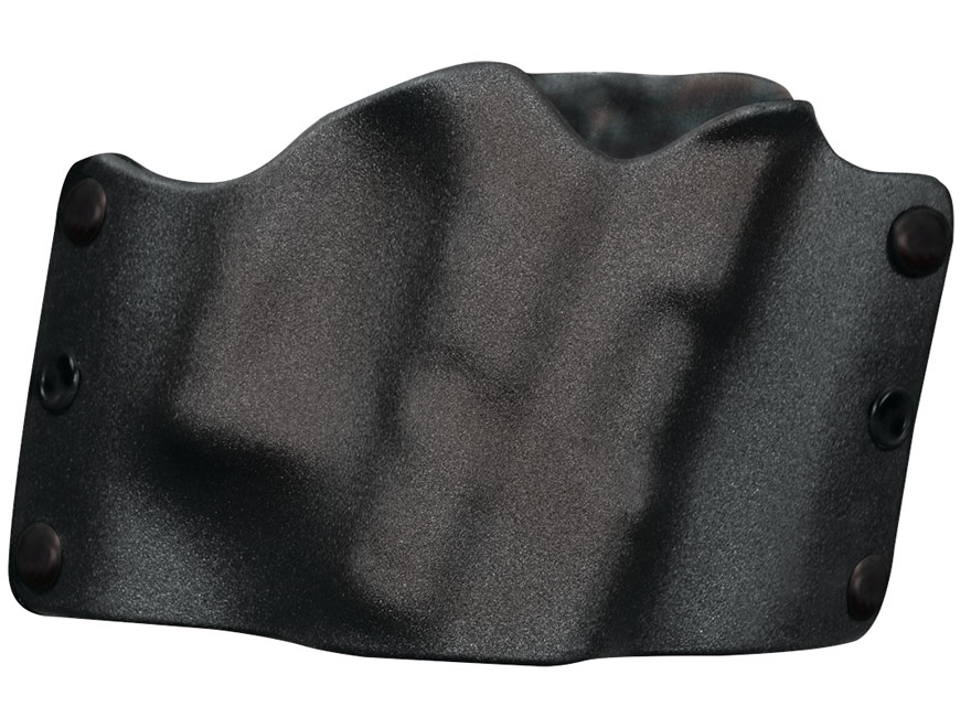 Stealth Operator Compact Belt Holster Medium, Large Frame Semi-Automatic Polymer