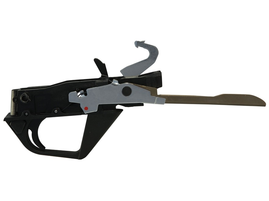Benelli Trigger Group Assembly Super Black Eagle II 12 Gauge Matte