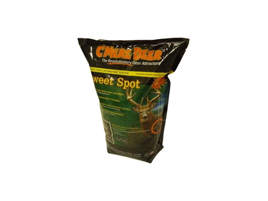 C'Mere Deer Sweet Spot Deer Attractant Granular 5 LB Bag