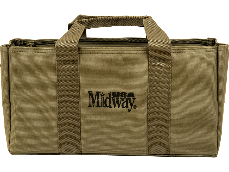 MidwayUSA Competition Stage Bag