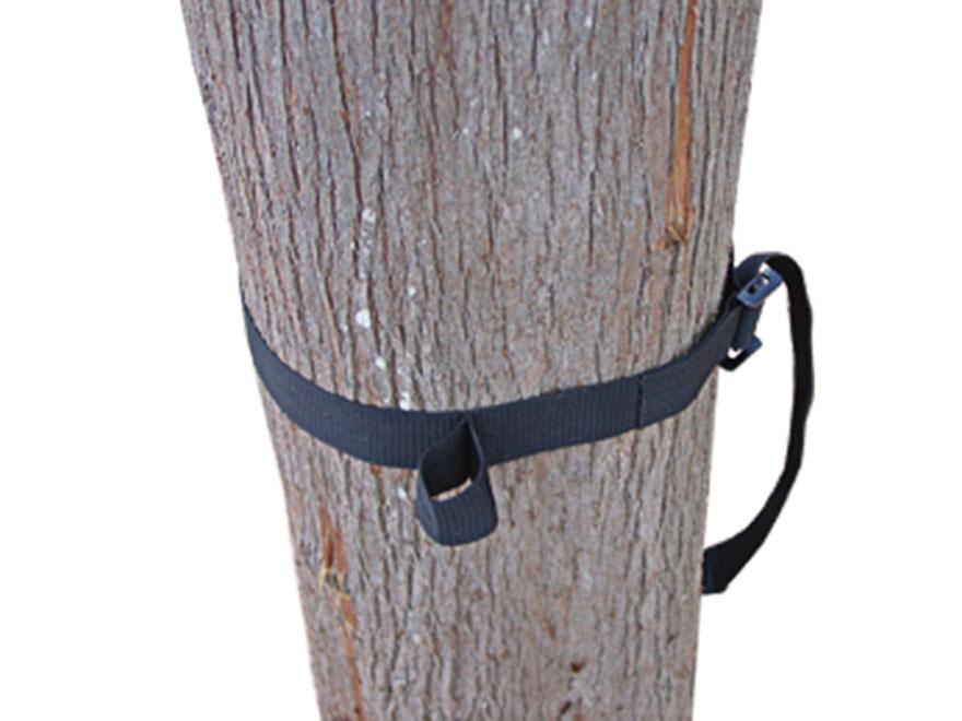 Millennium Quick Connect Tree Strap Nylon Black