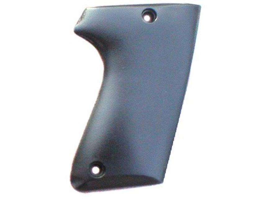 Vintage Gun Grips S&W 39.2 ASP Conversion 9mm Luger Polymer Black